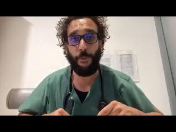 🆘🆘Dr Jesús Candel Spiriman Medico Granada España Hoy