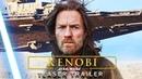 Obi-Wan KENOBI Disney (2020): A Star Wars Story - Teaser Trailer Mashup/Concept | Star Wars Series