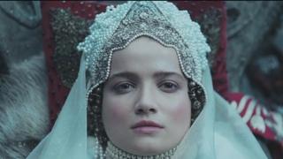 Он дракон (2015) - Песня Миры