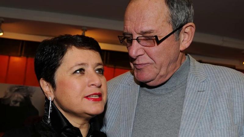 56 летняя Ирина Виторган смогла родить ребенка сама
