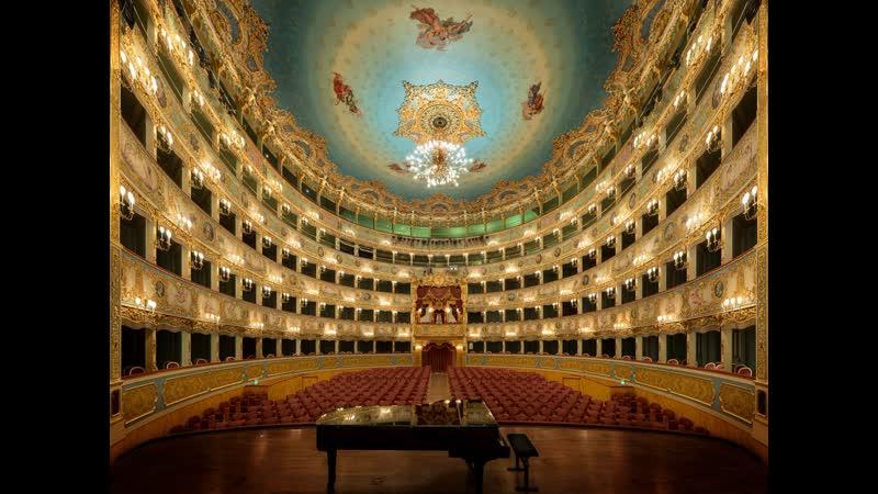 Viva Vivaldi Cecilia Bartoli Il giardino armonico
