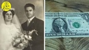 Widower Recovers Dollar Bill Signed By Wife Years After He Accidentally Spent It