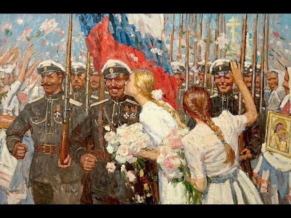 🇷🇺 Марш Дроздовского Полка Drozdovski Regiment March français ST