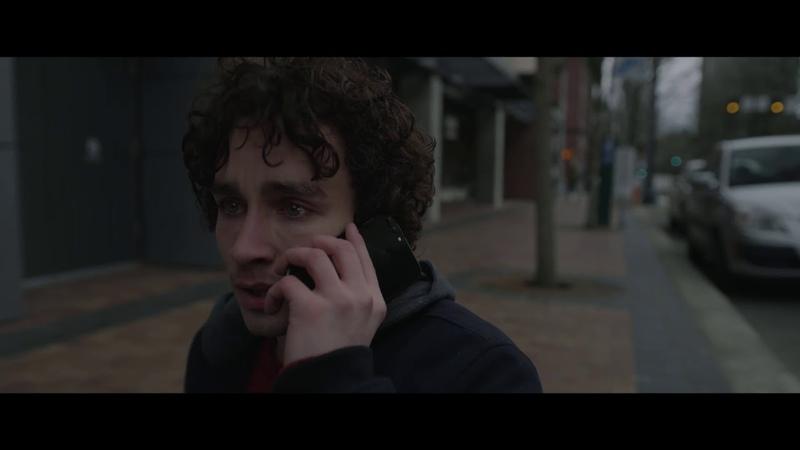 BAD SAMARITAN - MONSTER Behind The Scenes Interviews (2018)