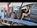 Новые Авто приколы на дорогах Смешная подборка про авто Авто моменты 15