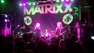 The Matrixx Резня в асбесте Эвтаназия