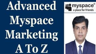 Advanced Myspace Marketing A To Z   Myspace Social Bookmarking/Backlinks   Bangla Tutorial
