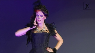 Gothic Fashion Show 2013 (Complete & HD)