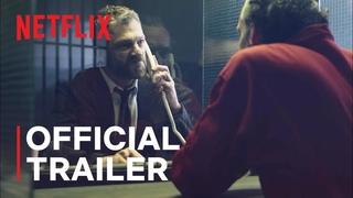 The Woods | Official Trailer | Netflix