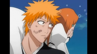 Rules about speaking to a lady // Bleach funny moments //