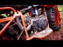 Битва Мотоциклы вездеходы 2х2 Тарусь или Архар Review Machines Яндекс Дзен index v2 a1 via Skyload