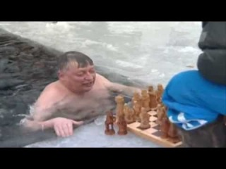 Anatoly Karpov: A Cool Grand Master