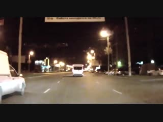 Thank god for russian dash cams to bring us wonders like this
