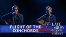 Flight Of The Conchords Perform Father Son
