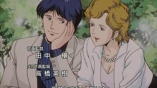 [Озвучка Indie Dub] Легенда о героях Галактики (1988) 78 серия Ginga Eiyuu Densetsu 78