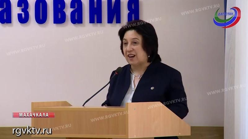 В Дагестане до 2022 года построят больше 80 школ и около 90 детсадов