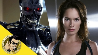 Terminator: The Sarah Connor Chronicles - Gone But Not Forgotten