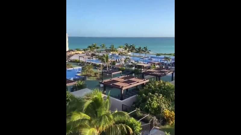Куба из Москвы Живописный Кайо Коко расположен напротив северного побережья Кубы в центральной части и является одним из гла