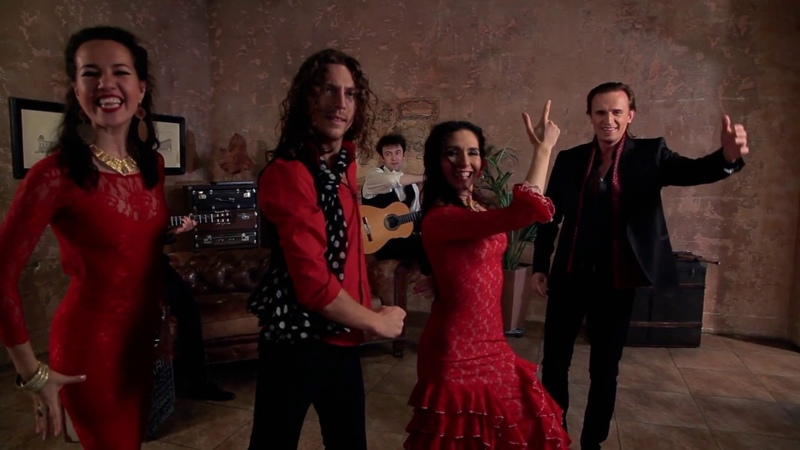 EL TEBI FLAMENCO – Rumba Flamenca