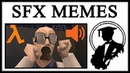 Why HL1 SFX Make Great Memes