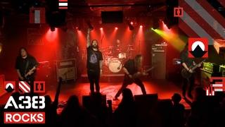 Harakiri for the Sky - Tomb Omnia // Live 2018 // A38 Rocks