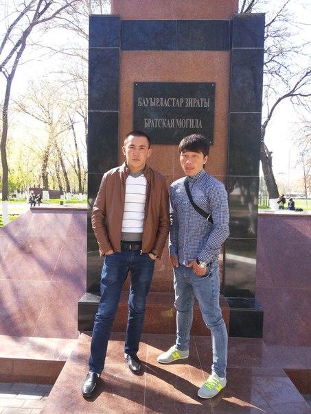 Асхат Сарыбас, 25 лет, Шымкент, Казахстан