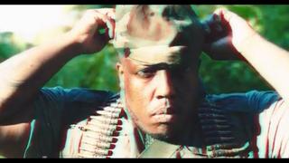 Krizz Kaliko - Foolish (feat. Rittz)   Official Music Video