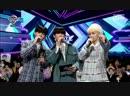 [190207] Seventeen (세븐틴): MC Jeonghan Joshua Cut Home 6th Win @ Mnet M Countdown