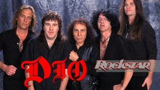 Dio - Man On The Silver Mountain