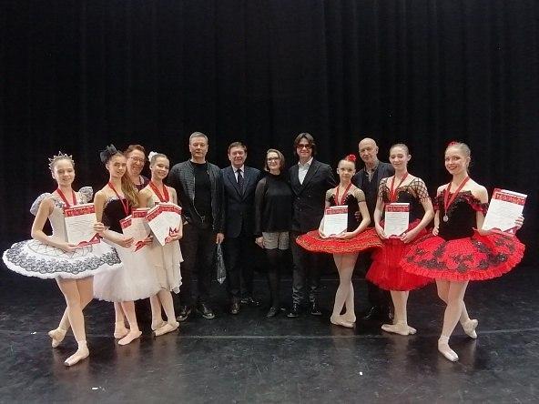Воспитанники детской школы искусств на Ферганской стали призерами международного конкурса искусств