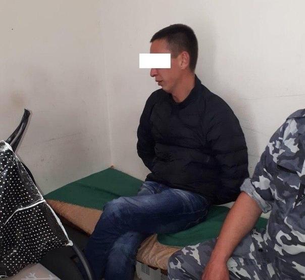 В Нижнекамске мужчина нападал на женщин из-за гендерной ненависти В Татарстане полиция арестовала мужчину, который совершал беспочвенные нападения в городском парке Нижнекамска на женщин.