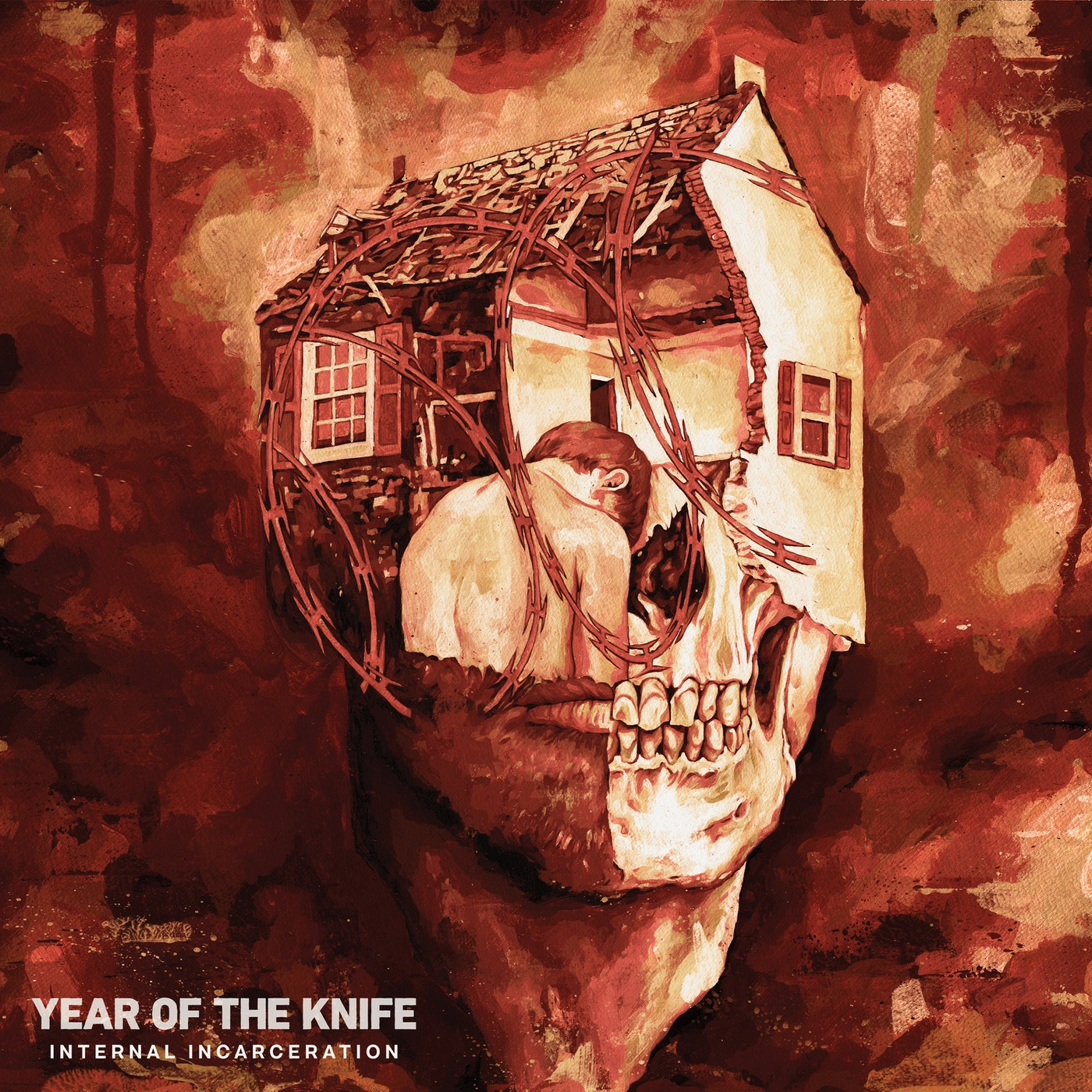 Year of the Knife - Premonitions of You [single] (2020)