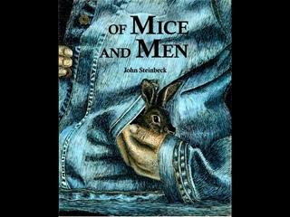 Джон Стейнбек - О мышах и людях. John Steinbeck - Of Mice and Men