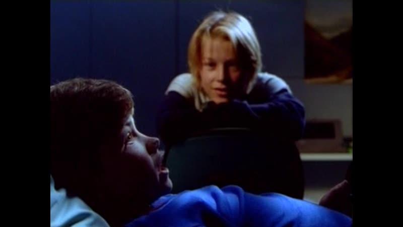 ➡ Девочка из океана 1994 Австралия Сериал 1 й Сезон 2 Серия DVD 360