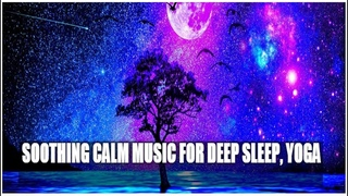 SOOTHING CALM MUSIC FOR SLEEPING - GO TO DEEP SLEEP IN 3 MINS