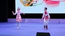 НАТ Грация - Марийский танец Йолташ-влак