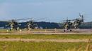 Forum Army 2020 Berkuts aerobatic team / Форум Армия 2020 пилотажная группа Беркуты