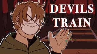 Devil's Train   Dream SMP Animatic