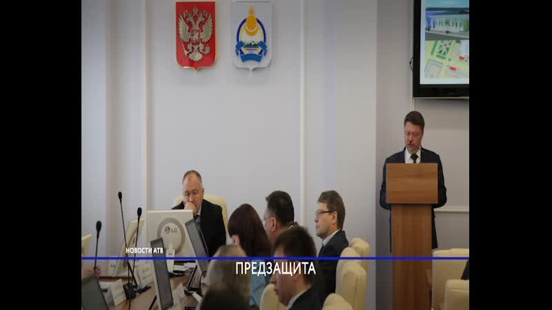 Гусиноозерск Бабушкин Закаменск и Кяхта прошли региональный этап всероссийского конкурса по благоустройству общественных терр
