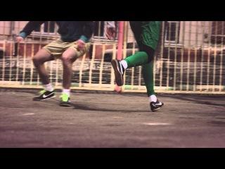 Nike Football: Битва двух столиц: Москва