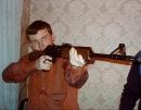 Личный фотоальбом Эдуарда Нурутдинова