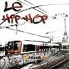 Французский  Рэп