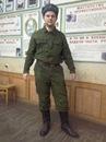 Фотоальбом Михаила Полякова