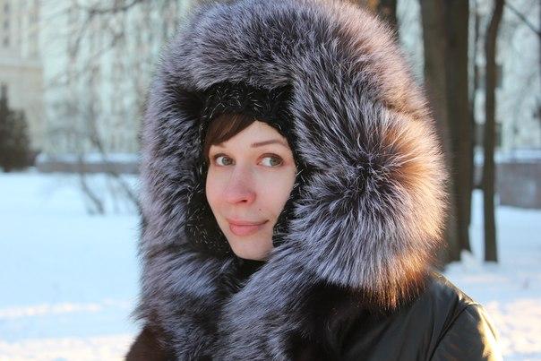 Дарья Черноус фото №47
