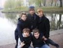 Личный фотоальбом Сергея Нечаева