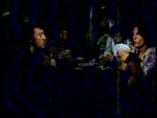 Оскар,Кина и лазер - ((Oscar, Kina y el Laser (1979) - фильм на испанском языке