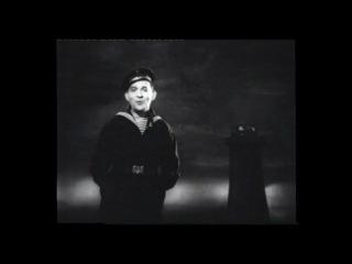 """Леонид Утёсов - Мишка-одессит(""""Концерт фронту"""", 1942)"""