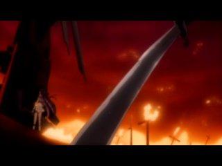 [Naruto-Brand] Kishin Houkou Demonbane TV 10 серия / Демонбэйн [ТВ] 10 серия [Cuba77]