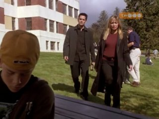 Охотники за нечистью Special Unit 2 2002 2 сезон 3 серия