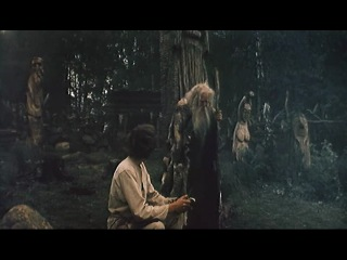 Русь изначальная [1986] отрывок № 1 из фильма .